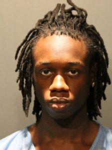 Kashai Jones | Chicago Police