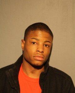 Joshua David Brooks | Chicago Police