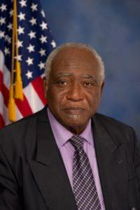 U.S. Rep. Danny Davis