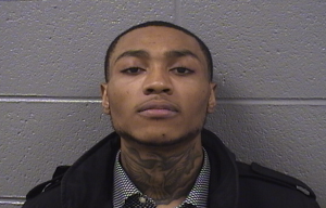 Alonzo Redditt | Cook County State's Attorney's office