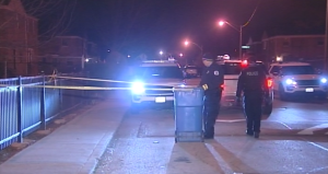 A 15-year-old boy was shot early Saturday in the Jeffery Manor neighborhood on the Far South Side. | NVP video