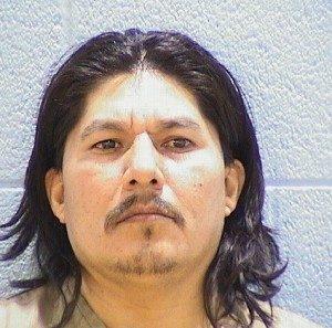 Adan Montano   Illinois Dept. of Corrections