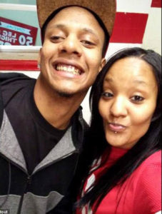 Michael Williams and his sister Adriana were shot to death at a memorial service for a friend Sunday evening in Brighton Park. | Facebook