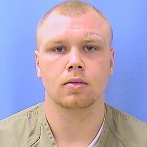 Joseph Thrane | Illinois Dept. of Corrections