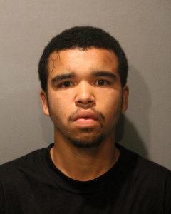 Lamar Baker | Chicago Police