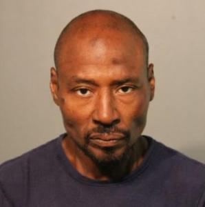 Dexter Barnes | Chicago Police