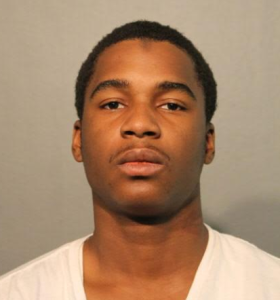 Tyshaun Powell | Chicago Police