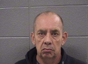 Richard Massenburg | Chicago Police