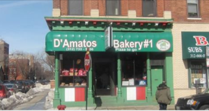Aristeo Soriano was a baker for 25 years at D'Amato's a longtime fixture in West Town. | GoFundMe