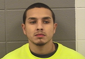 Adrian Segura | Chicago Police