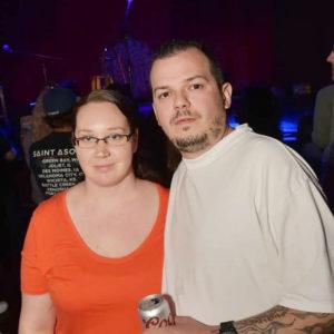 Gina and Adam Futick | Facebook