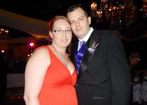 Gina and Adam Furtick | Facebook