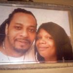 Anthony Jones and his fiancee Berta Gist-Jones (contributed photo)
