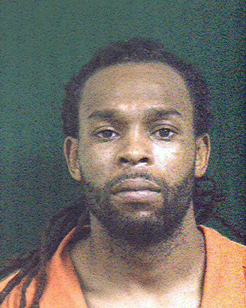 Horace Gordon (COURTESY OF SOUTHSIDE REGIONAL JAIL)