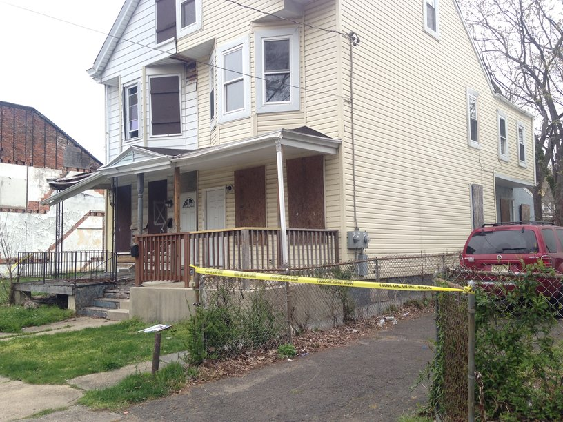 Man shot twice in the chest dies in hospital | Homicide