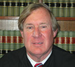 Superior Court Judge Robert Billmeier