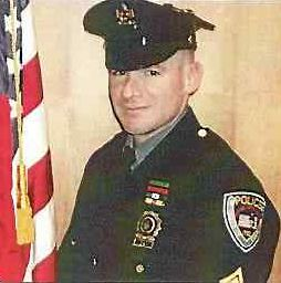 Trenton Police Sgt. Jason Astbury